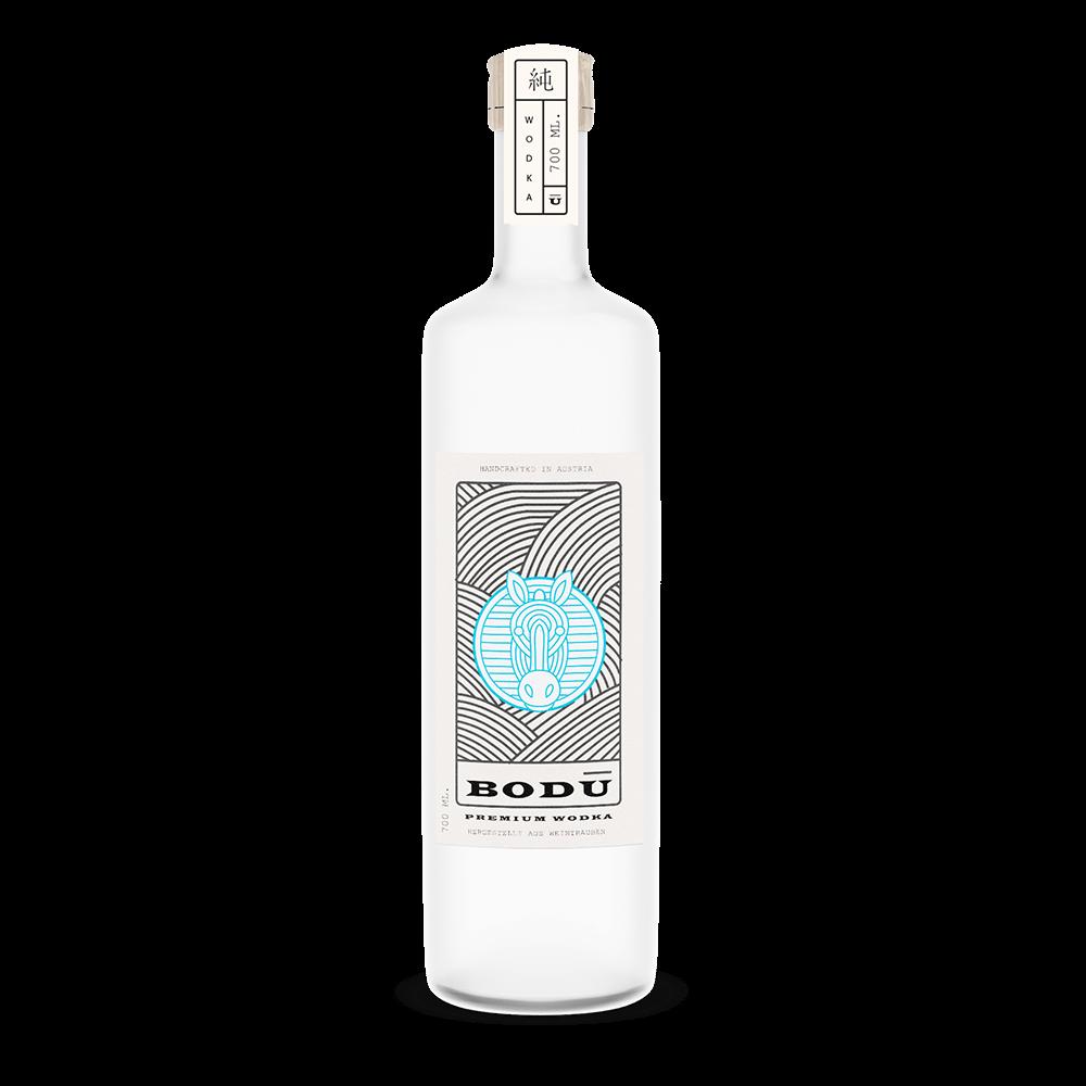 Bodu-Wodka